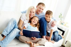 Family Dentistry in Preston