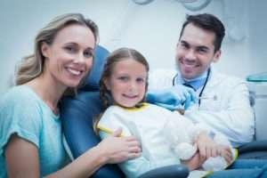 Finding the Perfect Dentist in Preston