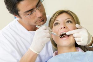 Oral Surgery Dentist Preston