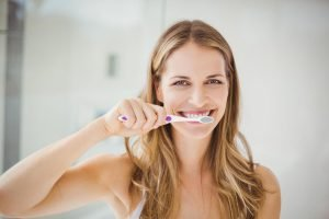 Preston Dentist Tips Top 4 Amazing Benefits of Brushing and Flossing Featured