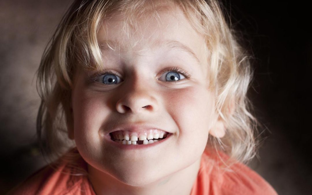 Top 5 Tips to Deal with your Child's Knocked out Tooth
