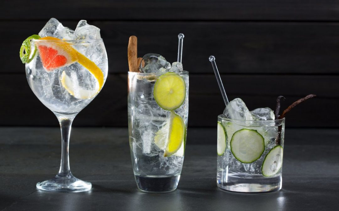 Preston Dentist Tips: Is Your Sparkling Water Harming Your Teeth?